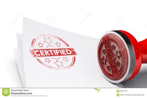 Certified Background Certified Background Stock Illustration Image Of Product