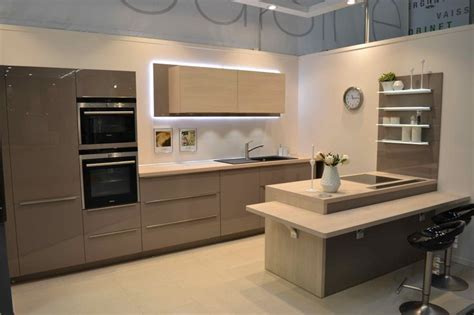 cuisine led cuisine ingenious 2014 cuisines white kitchen