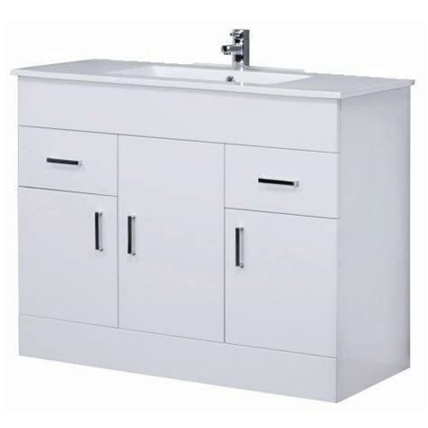 bathroom vanity unit home furniture diy ebay