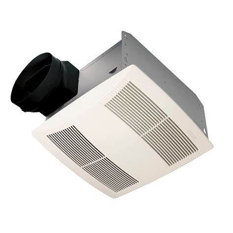 home depot canada bathroom exhaust fans nutone qtn130ec 130 cfm 1 5 sones the home depot canada