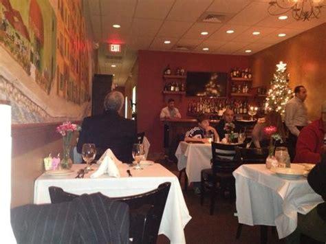 Il Porto Restaurant by Il Porto Gaithersburg Menu Prices Restaurant Reviews