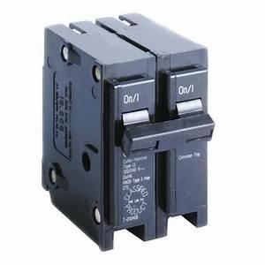 Eaton    Cutler Hammer Cl230 Circuit Breaker  30 Amp  120