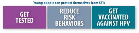 std prevention infographics std information  cdc