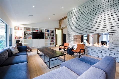 for tv over fireplace 20 beautiful living room layout with two focal points