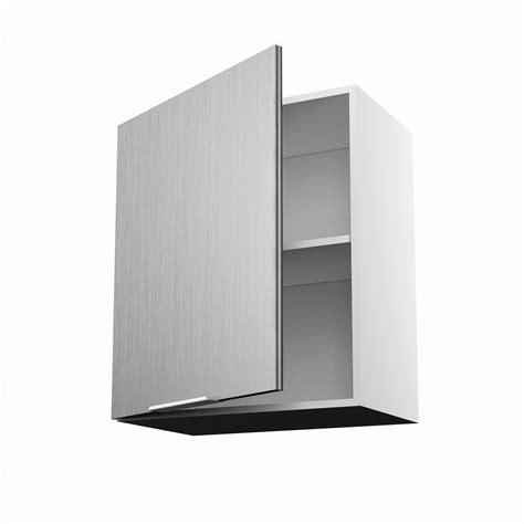 caisson cuisine leroy merlin affordable meuble de cuisine haut d cor aluminium porte