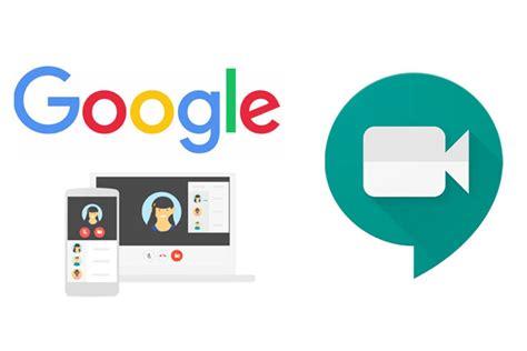 Conoce las cuatro nuevas funciones de Google Meet