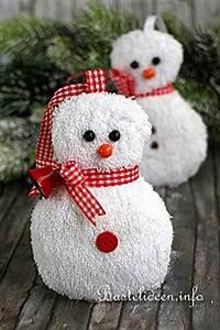 Schneemann Aus Socken Mit Reis : textiles basteln und n hen weihnachten und winter 1 ~ A.2002-acura-tl-radio.info Haus und Dekorationen