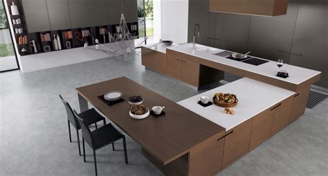 cuisine ilo central 25 white and wood kitchen ideas