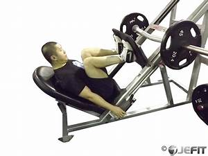 Leg Press - Exercise Database | Jefit - Best Android and ...