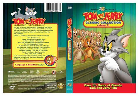 Buy Warner Brothers Tom & Jerry