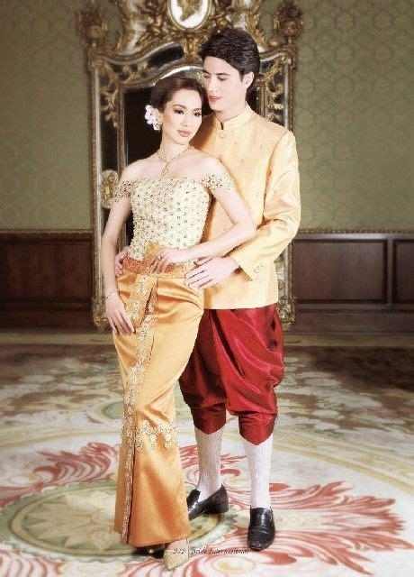images  thai mens clothing  pinterest