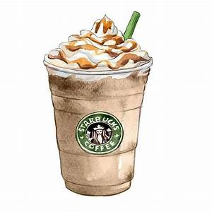Starbucks Drinks Tumblr Drawings | Healthy Breakfast Foods ...