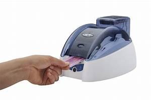 Imprimante Carte Pvc : imprimante badge cartes plastiques evolis tattoo rw au ~ Dallasstarsshop.com Idées de Décoration