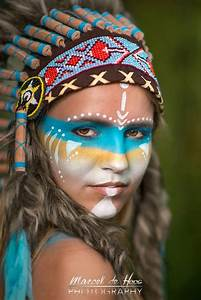 The 25+ best Native American Face Paint ideas on Pinterest ...