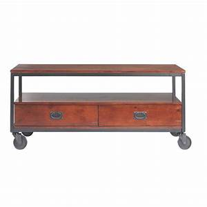 home decorators collection industrial mansard black coffee With home decorators coffee table