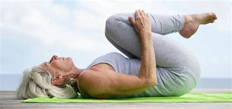 10 Simple Bed Exercises For Elderly And Seniors (videos
