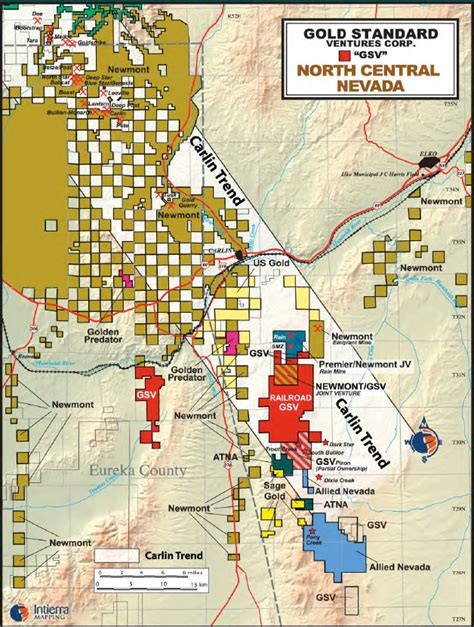 gold rush nevada stock discussion forums