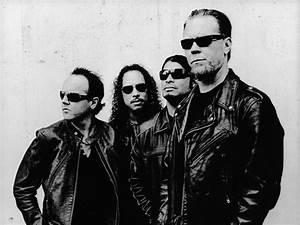 METALLICA, LINKIN PARK, DEFTONES, and NO DOUBT SET FOR ...  Metallica