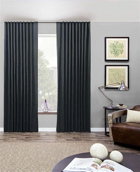 couleur pour une chambre d adulte les rideaux occultants les plus belles variantes en photos