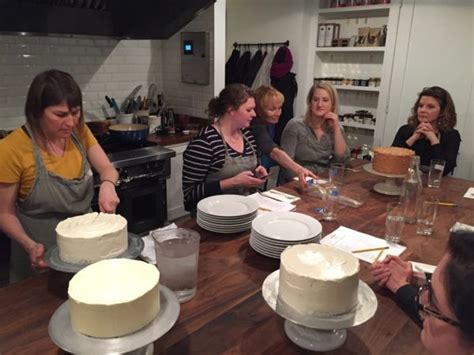 Cake Decorating Classes Seattle by A Special Cake Baking Class Seattle Style