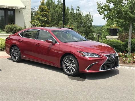aboutthatcarcom  lexus es  houston style
