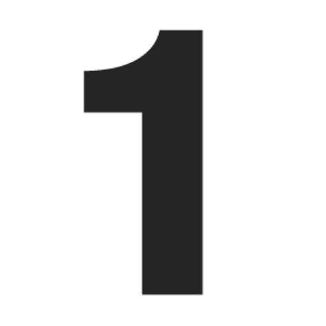 Hausnummer Schablonen Vorlagen by A4 Numbers Printable Printable 360 Degree