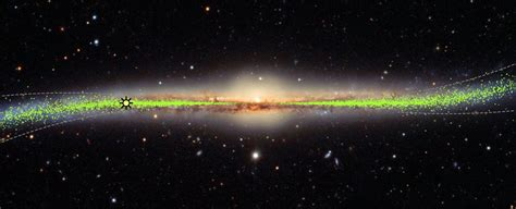 Second Independent Study Just Confirmed The Milky Way