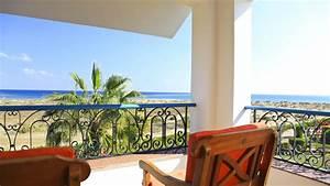 bild quotpool mit palmen spa und strand im hintergrundquot zu With katzennetz balkon mit hotel can garden beach side