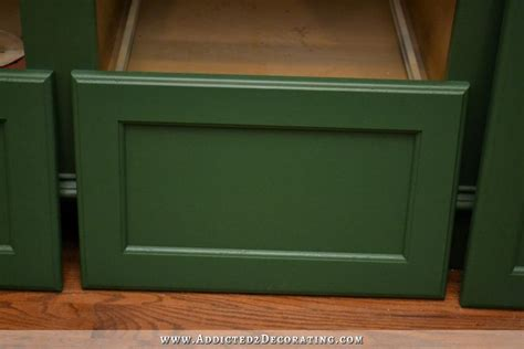 replacing kitchen cabinet doors and drawer fronts kitchen progress weekend heartbreak 9751