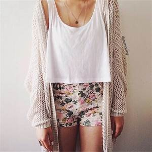 Girls Summer Outfits Tumblr | www.pixshark.com - Images ...