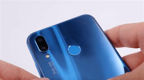 Huawei P20 lite: Un gama media para exigentes - GizTab