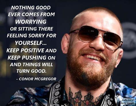 conor mcgregor quotes mma gear hub conor