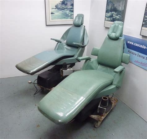 Royal Dental Chair Manual by Royal Model 16 Patient Chair Pre Owned Dental Inc
