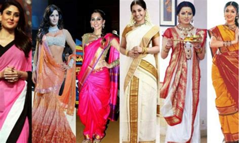 Traditional Saree Draping Styles - traditional saree draping styles across india the s studio