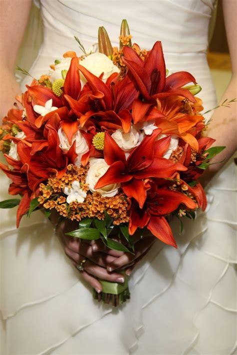 17 Best Images About Flowers On Pinterest Orange Wedding
