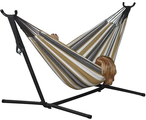 Buy Hammocks by Want To Buy Vivere Combo Hammock Set Frank