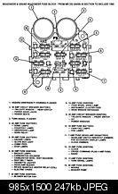 1985 Cj7 Firewall Wiring Diagram cj 7 cranking but won t start jeepforum