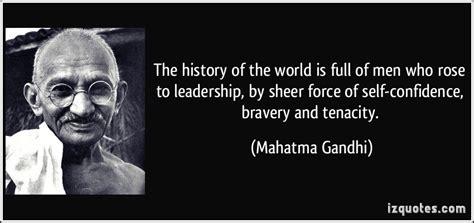 mahatma gandhi leadership quotes quotesgram