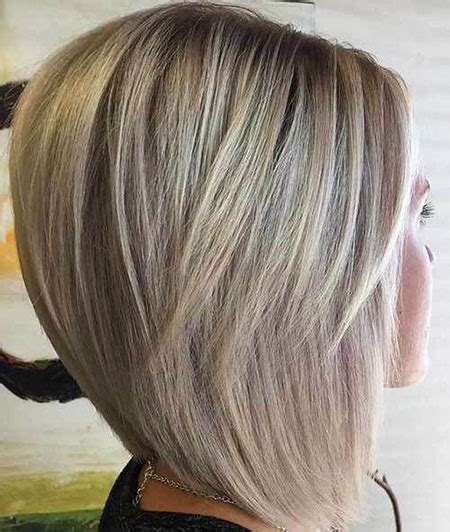 medium stacked bob hairstyles bob hairstyles