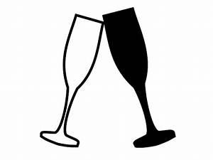 Champagne Clip Art - Cliparts.co