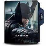 Batman Icon Folder Deviantart Favourites