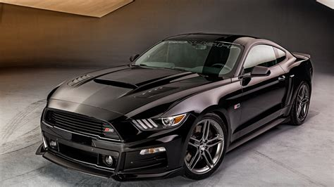 roush ford mustang rs wallpaper hd car wallpapers