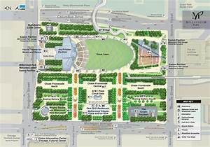Garage Millenium : city of chicago millennium park ~ Gottalentnigeria.com Avis de Voitures