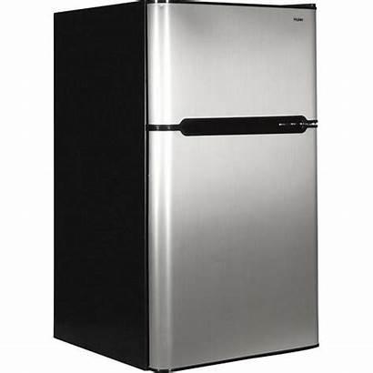 Fridge Haier Compact Refrigerator Freezer Mini Cu