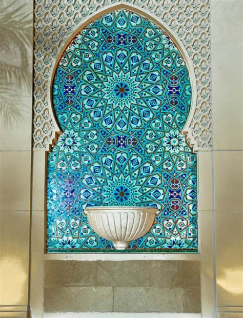 salle de bain arabe 80 id 233 es pour habillez votre maison en aigue marine