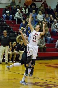 Lord Botetourt girls basketball moves on with win over ...