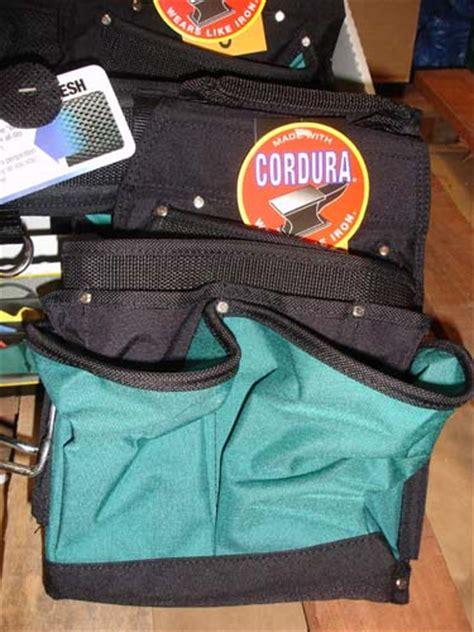 custom leathercraft clc 5607 3piece 20 pocket electricians combo tool belt ebay