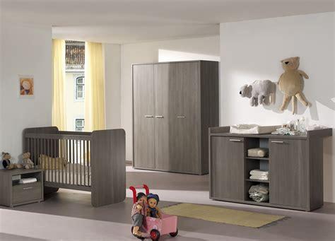 chambre d h es rouen commode à langer contemporaine coloris bouleau gris luca