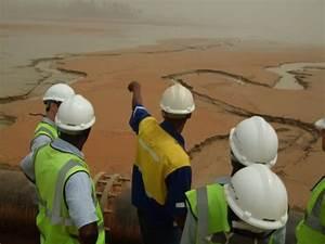Trouble in Ghana's gold fields – Pipe(line)Dreams