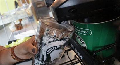 Reusable Containers Msu Tips Coffee Sustainability Thermos